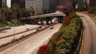 Los Angeles Interstate video