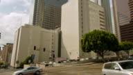 Los Angeles road video