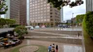 Los Angeles street video