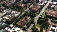 lose  - Aerial View - Orange Free State,  Mangaung Metropolitan Municipality,  Mangaung,  South Africa video