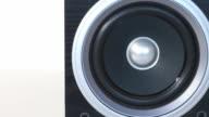 Loudspeaker video