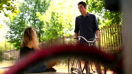 Love and bicycles video