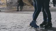 Love at Skating Rink video