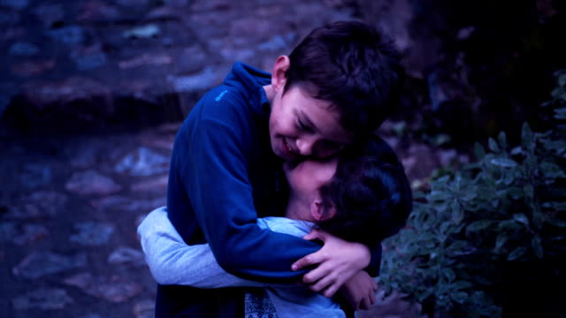 Love between brother and sister video