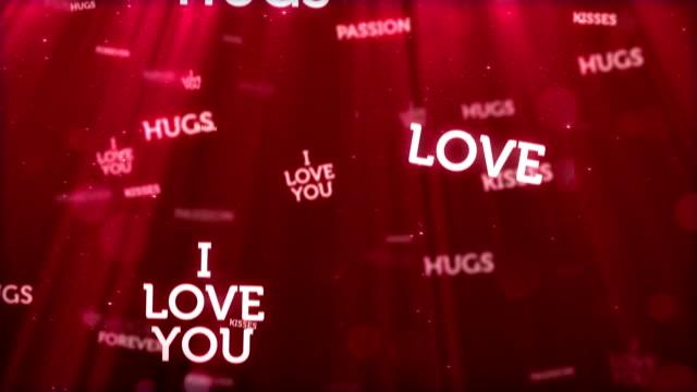 Love Bubbles video