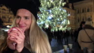 I love Christmas time! video