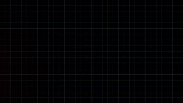 Love Heart Monitor Animation video