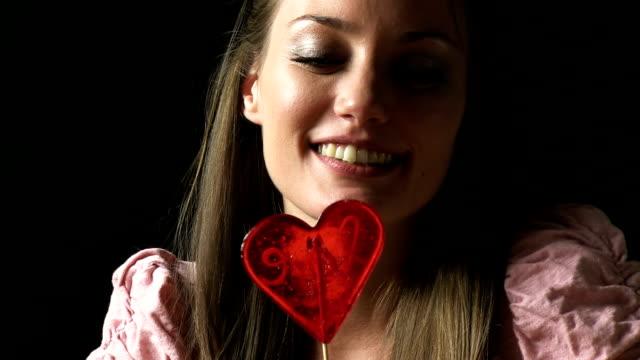 Love lollipop video