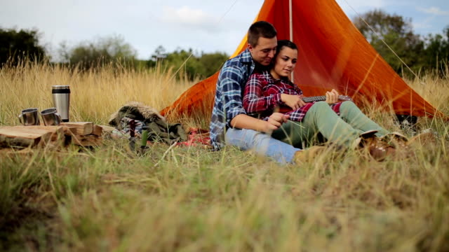 Love, nature and ukulele video