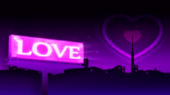 Love release to air. video
