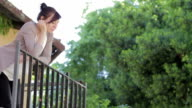 lovers - Romeo and Juliet - kiss - love - Shakespeare video