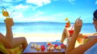 MS Loving Couple In Bali video