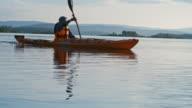 Loving to Kayak video