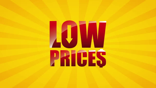 Low price design, Video Animation video