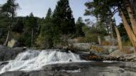 Lower Eagle Falls, Lake Tahoe video