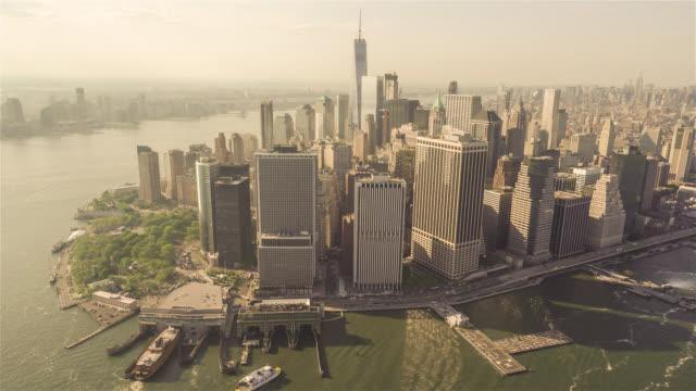 Lower Manhattan   New York City video