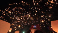 Loy Kratong Festival video