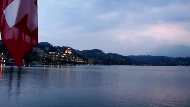 Lucerne, Switzerland video