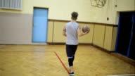 lucky shot video
