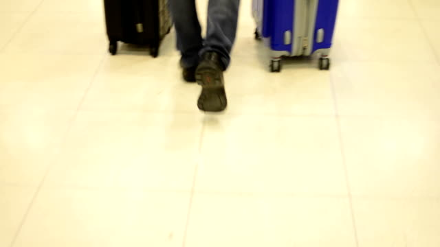 luggage video