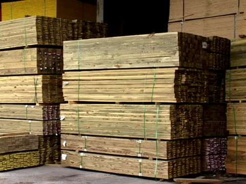 Lumber Supplies for retail video