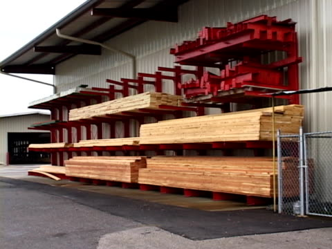 Lumber Supplies for Wholesale video