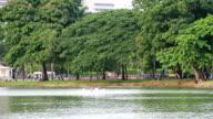Lumpini Park video