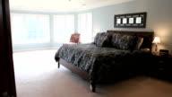 Luxury Home Master Bedroom video
