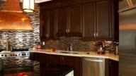 Luxury Kitchen video