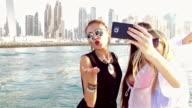 SLOW-MO: Luxury lifestyle Dubai video
