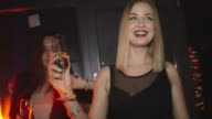 Luxury Party Girls video