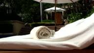 Luxury Resort video