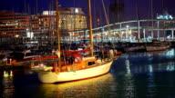 Luxury Sailing Boat video