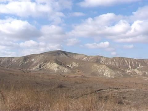 Lysá mountain video