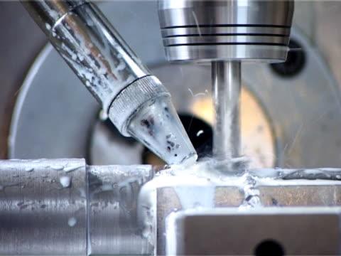 machine tool video