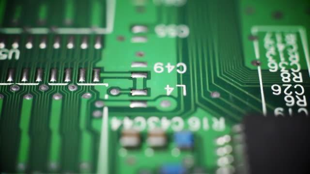 Macro Circuit Flyover II video