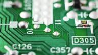 Macro Circuit Flyover III video