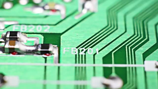 Macro Circuit Flyover V video
