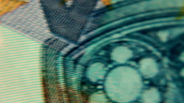 Macro Euro Pound Sterling and Dollar Notes video