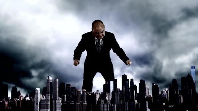 Mad Businessman video
