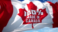 Made in the canada video