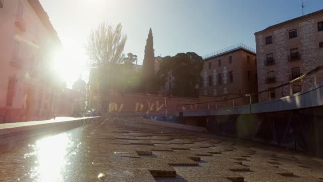 Madrid, capital city of Spain video