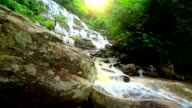 Mae ya waterfall video
