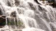 Mae Ya waterfall video