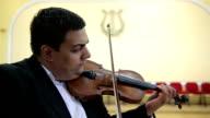 maestro of the violin video