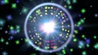 magic ball 4k video