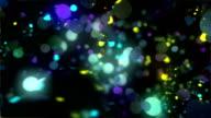 Magic Balls loopable video