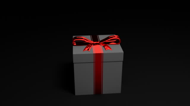 Magic Gift Box video