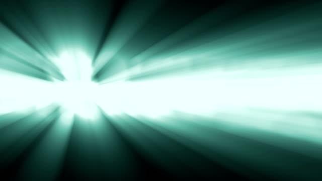 Magic lights video