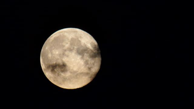 Magic Moon video